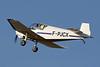 F-PJCX Jodel D.119 c/n 671 Blois/LFOQ/XBQ 01-09-18