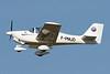 F-PMJD Europa Europa XS c/n 571 Blois/LFOQ/XBQ 01-09-18