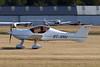 EC-XNU Dyn'Aero MCR-01 Banbi c/n 14057-2774 Blois/LFOQ/XBQ 02-09-18