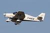 F-HACQ Robin DR.400-160 Major c/n 1711 Blois/LFOQ/XBQ 01-09-18