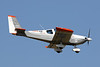 72-RY (F-JAYD) Tomark Aero SD-4 Viper c/n 0110 Blois/LFOQ/XBQ 01-09-18