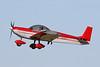 65-KZ (F-JSTD) Zenair CH.601 Zodiac c/n unknown Blois/LFOQ/XBQ 01-09-18
