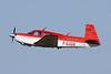 F-GJGN Mooney M.20J 205 c/n 24-3200 Blois/LFOQ/XBQ 01-09-18