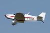 F-PZSM Jodel DR.1053M c/n 737 Blois/LFOQ/XBQ 01-09-18