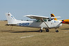 D-EHCP Reims-Cessna F.172N c/n 1760 Blois/LFOQ/XBQ 01-09-18