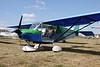 53-FZ (F-JHDF) Best Off Skyranger c/n unknown Blois/LFOQ/XBQ 01-09-18