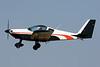 59-DGM (F-JTWP) Tomark Aero SD-4 Viper c/n 0028 Blois/LFOQ/XBQ 01-09-18