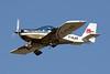 F-HLKR Tomark Aero SD-4 Viper c/n 25335 Blois/LFOQ/XBQ 01-09-18