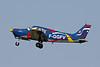 F-GGFV Piper PA-28-161 Cadet c/n 2841077 Blois/LFOQ/XBQ 01-09-18