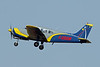 F-GOOM Piper PA-28-151 Warrior c/n 28-7515020 Blois/LFOQ/XBQ 01-09-18