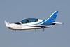 OK-UUA 99 TL Ultralight Stream c/n 15STR01 Blois/LFOQ/XBQ 01-09-18