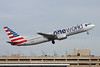 "N837NN Boeing 737-823 c/n 30908 Phoenix-Sky Harbor/KPHX/PHX 16-11-16 ""Oneworld"""