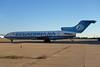 "N914PG (HC-BVT) Boeing 727-287 ""Leasing Company"" c/n 22603 Tucson IAP/KTUS/TUS 14-11-16 ""Ecuatoriana"""