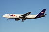 N751FD Airbus A300B4-622F c/n 625 Phoenix-Sky Harbor/KPHX/PHX 17-11-16
