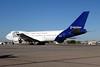 """N787RR Boeing 747-267B """"Rolls Royce"""" c/n 21966 Tucson IAP/KTUS/TUS 14-11-16"""