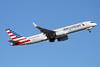 N203UW Boeing 757-23N c/n 30548 Phoenix-Sky Harbor/KPHX/PHX 15-11-16