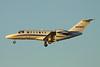 N404PG Cessna 525B Citation Jet 3 c/n 525B-0305 Phoenix-Sky Harbor/KPHX/PHX 17-11-16