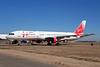 """N757MQ Boeing 757-230 """"Leasing Company"""" c/n 25436 Goodyear/KGYR/GYR 15-11-16 """"VIM Airlines"""""""
