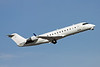 """N407SW Canadair Regional-Jet 100LR """"Mesa Airlines"""" c/n 7034 Phoenix-Sky Harbor/KPHX/PHX 16-11-16"""