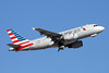 N746UW Airbus A319-112 c/n 1297 Phoenix-Sky Harbor/KPHX/PHX 15-11-16