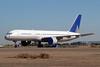 """N513UA Boeing 757-222 """"""""Leasing Company"""" c/n 24810 Goodyear/KGYR/GYR 15-11-16"""