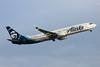 N236AK Boeing 737-990ER c/n 36351 Phoenix-Sky Harbor/KPHX/PHX 16-11-16
