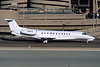 N686DG Embraer ERJ-135BJ Legacy c/n 145686 Phoenix-Sky Harbor/KPHX/PHX 12-03-04 (35mm slide)