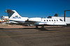 N274JS Learjet 35A c/n 35-274 Mesa-Falcon Field/KFFZ/FFZ 14-03-04 (35mm slide)