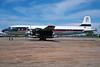 """N4887C Douglas DC-7B """"International Air Response"""" c/n 45351 Chandler-Memorial 13-03-04"""