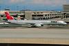 N595NW Boeing 757-351 c/n 32995 Phoenix-Sky Harbor/KPHX/PHX 13-03-04 (35mm slide)