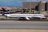 N633DL Boeing 757-232 c/n 23614 Phoenix-Sky Harbor/KPHX/PHX 12-03-04 (35mm slide)