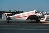 """N2069C Beech E.18S """"Air West"""" c/n BA-430 Mesa-Falcon Field/KFFZ/FFZ 14-03-04 (35mm slide)"""