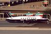 """N211GL Beech 1900D """"Great Lakes Airlines"""" c/n UE-211 Phoenix-Sky Harbor/KPHX/PHX 13-03-04 (35mm slide)"""