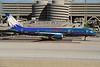 "N904AW Boeing 757-2S7 c/n 23566 Phoenix-Sky Harbor/KPHX/PHX 14-03-04 ""Arizona Diamond Backs"" (35mm slide)"