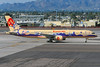 "N902AW Boeing 757-2S7 c/n 23322 Phoenix-Sky Harbor/KPHX/PHX 13-03-04 ""Teamwork coast to coast"" (35mm slide)"