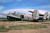 N7251C Lockheed PV-2D Harpoon c/n 15-1516 Chandler-Memorial 13-03-04 (35mm slide)