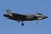 """12-5058 (LF) Lockheed Martin F-35A Lightning II """"United States Air Force"""" c/n AF-69 Luke/KLUF/LUF 31-01-18"""