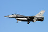 "93-0816 (LF) General Dynamics F-16A Fighting Falcon ""Republic of China Air Force"" c/n TA-115 Luke/KLUF/LUF 17-11-16"