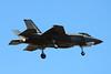 """A35-001 Lockheed Martin F-35A Lightning II """"Royal Australian Air Force"""" c/n AU-1 Luke/KLUF/LUF 15-11-16"""