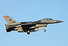 "J-366 (AZ) General Dynamics F-16AM Fighting Falcon ""Royal Netherlands Air Force"" c/n 6D-123 Tucson IAP/KTUS/TUS 14-11-16"