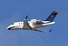 C-GHMW Bombardier 605 Challenger c/n 5796 Los Angeles/KLAX/LAX 25-01-18