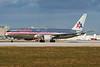 N357AA Boeing 767-323ER c/n 24038 Miami/KMIA/MIA 04-12-08