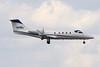N556HJ Learjet 55 c/n 55-028 Miami/KMIA/MIA 05-12-08