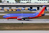 N692SW Boeing 737-3T5 c/n 23062 Fort Lauderdale-International/KFLL/FLL 02-12-08