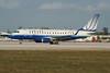 N631RW Embraer ERJ-170-100SE c/n 170000007 Miami/KMIA/MIA 04-12-08