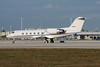 N12NZ Gulfstream G4SP c/n 1376 Miami/KMIA/MIA 04-12-08
