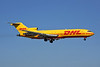 "HP-1710DAE Boeing 727-2Q4F ""DHL Worldwide Courrier Express"" c/n 22424 Miami/KMIA/MIA 04-12-08"