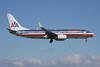 N903AN Boeing 737-823 c/n 29505 Miami/KMIA/MIA 04-12-08