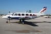 N27819 Piper PA-31-350 Navajo Chieftain c/n 31-7852166 Tamiami/KTMB/TMB 05-12-08
