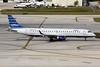 "N228JB Embraer Emb-190-100IGW c/n 19000030 Fort Lauderdale-International/KFLL/FLL 06-12-08 ""Harlequin"""